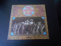 Disque 33 Tours THE COTTON CLUB (1984) 19 Titres - Jazz - Jazz