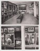 AB672 - LOT 2 CARTES LOIGNY LA BATAILLE - Musée - - Loigny