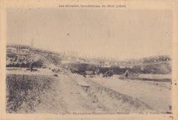 Ligne De Montauban Castelsarrasin Moissac (82) - Les Grandes Inondations Du Midi - 1930 - Francia