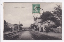 CP 30 ROBIAC La Gare - Otros Municipios