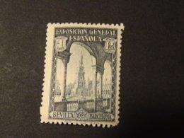 ESPAGNE 1929 EXPOS BARCELONE Neuf** - Ungebraucht