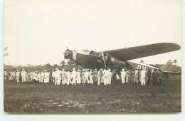 Royal Dutch Indies Airways - Aerei