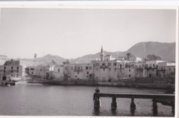 AM58 Photograph - Unidentified Location, Possibly Middle East Or Mediterranean - Places