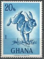 Ghana - 1967 Hare 20np MNH **    Sc 295 - Ghana (1957-...)