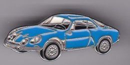 Pin's  ALPINE 110 - Renault