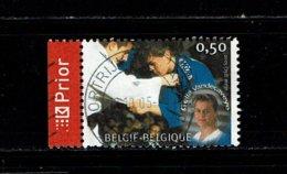 BELGIE  GESTEMPELD  NR°  OPB.  3411 - Oblitérés