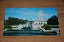 464-      UNIVERSITY OF TEXAS, HOUSTON, - Austin