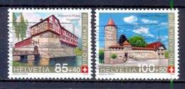 ZWITSERLAND (CWEU 038) - Zwitserland