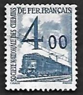 PETIT COLIS   1960  -   YT 44 - Oblitéré - Colis Postaux