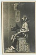 Pierre Loti Déguisé En Pharaon - Ecrivains