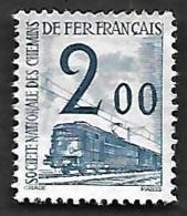 PETIT COLIS   1960  -   YT 42 - Oblitéré - Colis Postaux