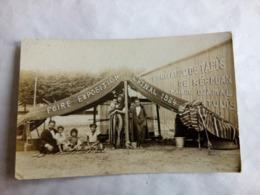 88 - Epinal - Foire Expo 1924 - Tapis Tunis - Epinal