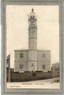 CPA - NEUFCHATEAU (88) - Aspect Du Belvédère De La Villa Amicis En 1904 - Neufchateau