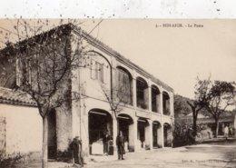 ALGERIE SIDI-AICH LA POSTE - Autres Villes