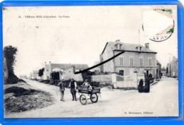 CPA 14 - VER-sur-MER - La Poste - Andere Gemeenten