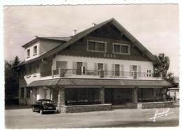 Bonne-sur-Ménoge / Restaurant Baud / Simca Aronde / Ed.Girard - Bonne
