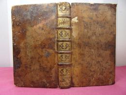 Médecine. Paulmier. Traité Méthodique Et Dogmatique De La Goutte. 1769 - Before 18th Century