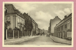 67 - SCHILTIGHEIM - Rue Jean Jaures - Schiltigheim