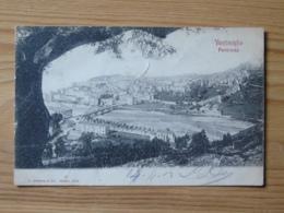 Im1329)  Ventimiglia - Panorama - Imperia