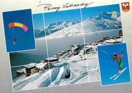 73 - Peisey - Vallandry - Multivues - Voir Scans Recto-Verso - Altri Comuni