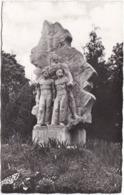 39. Pf. LONS-LE-SAUNIER. Monument De La Résistance Jurassienne. 4013 - Lons Le Saunier