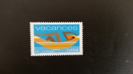 Timbres France N° 3493 Neuf Luxe Vacances Année 2003 - Francia