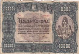 Hungary 10000 Korona 1920 - Ungarn