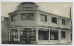 Vittel - Mme Humbert, Aux Industries Lorraines, Avenue Bouloumié - Vittel Contrexeville