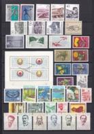 Jugoslawien - 1965 - Sammlung - Postfrisch - 35 Euro - 1945-1992 Sozialistische Föderative Republik Jugoslawien