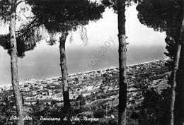 Cartolina Silvi Alto Panorama Di Silvi Marina 1973 - Teramo