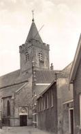 Nederland Muiden  N.H. Kerk      Fotokaart Echte Foto   M 40 - Other