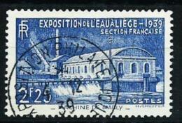 Francia Nº 430 Usado Cat.5,50€ - Used Stamps