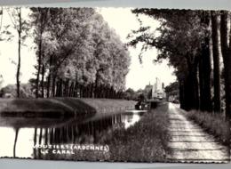 > [08] Ardennes > Vouziers / PENICHE    / LOT  799 - Vouziers