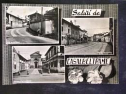 PIEMONTE -NOVARA -CASALBELTRAME -F.G. LOTTO N°487 - Vercelli