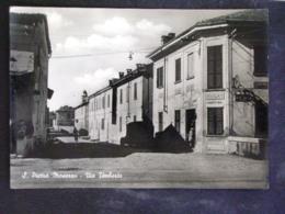 PIEMONTE -NOVARA -SAN PIETRO MOSEZZO -F.G. LOTTO N°487 - Vercelli