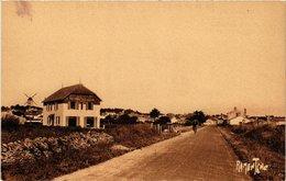 CPA Hotel De Gois - BARBATRE - ILE-de-NOIRMOUTIER (167411) - Ile De Noirmoutier