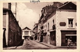 CPA CHALLANS - Rue Gobin (167473) - Challans