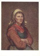 Jacques-Louis David - Greengrocer - 1961 /P301/ - Peintures & Tableaux