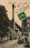 CPA FONTENAY-le-COMTE - La Minoterie (297765) - Fontenay Le Comte