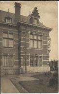 Tienen - Tirlemont - Thienen - Provinciale Normaalschool Voor Onderwijzers - Standbeeld Van Lagae - Tienen