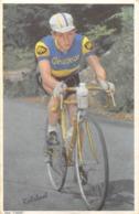 """SPORT // CYCLISME-- PHOTO """"L 'EQUIPE"""" 176X113 // - Cycliste Français Marcel Rohrbach - Cyclisme"""