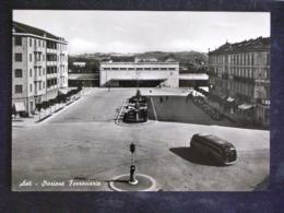 PIEMONTE -ASTI -STAZIONE -F.G. LOTTO N°191 - Asti