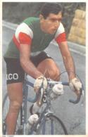 "SPORT // CYCLISME-- PHOTO ""L 'EQUIPE"" 176X113 // - Cycliste Italien Guido Carlesi - Cyclisme"
