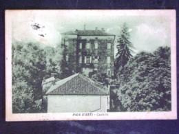 PIEMONTE -ASTI -PIEA -F.P. LOTTO N°191 - Asti