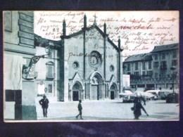 PIEMONTE -ASTI -F.P. LOTTO N°191 - Asti