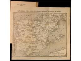 SPAIN. PHILATELIC BOOKS - Spagna