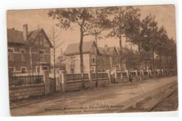 Beringen  Beeringen  Charbonnages. Chaussée De Beverloo    Koolmijnen. Beverloosche Steenweg - Beringen