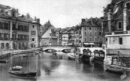Annecy (74) - Vieux Quartiers - Annecy