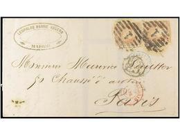 SPAIN: GOBIERNO PROVISIONAL 1870 - Spagna