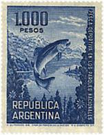 Ref. 203411 * NEW *  - ARGENTINA . 1968. DIFFERENT CONTENTS. MOTIVOS VARIOS - Argentina